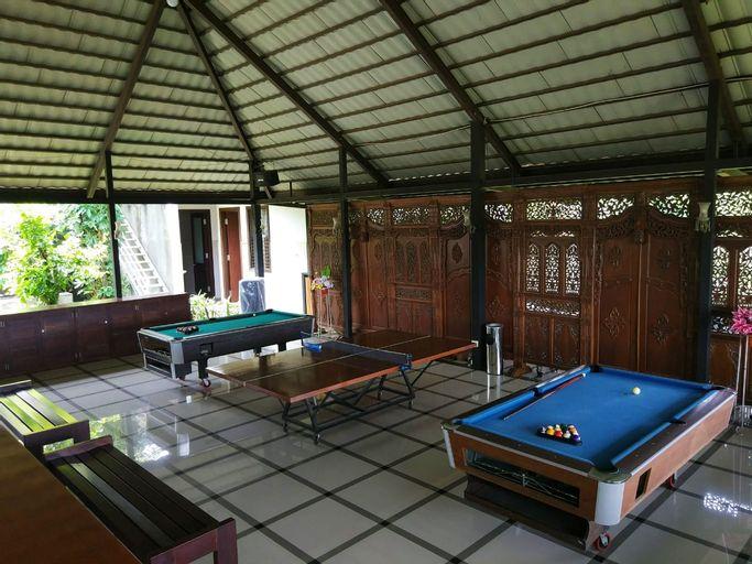 Villa Marcolina 57 Bogor - 70 Minutes from Jakarta, Bogor