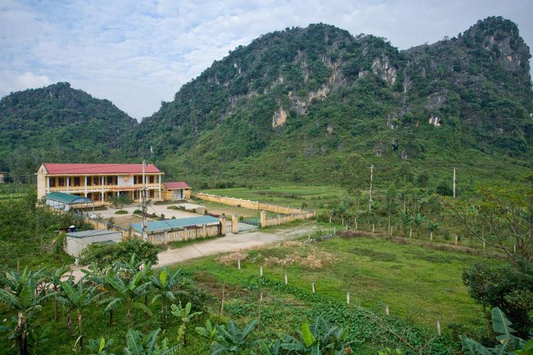Nam Anh Hotel (Pet-friendly), Bố Trạch