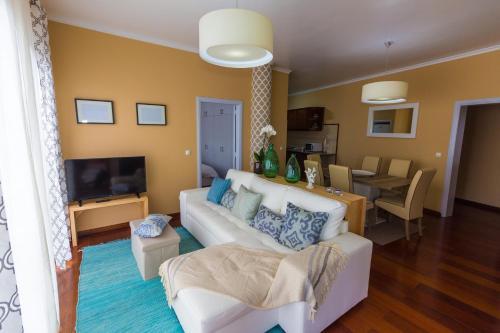 SeaSide Family Apartment - Madeira Island, São Vicente