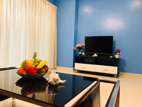 Beach and Mountain -3 Soi 12 luxe apartments, Pattaya