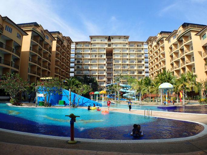 De Elements Morib Resort, Kuala Langat
