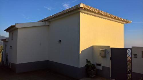 Casa Bela Vista, Calheta