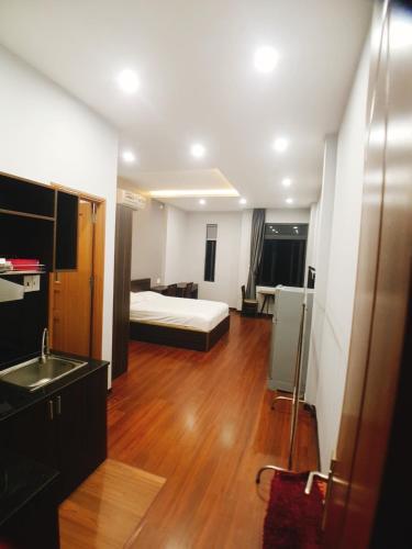 xh apartment, Thanh Khê