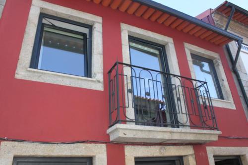Alojamento local A Casinha, Ponte de Lima