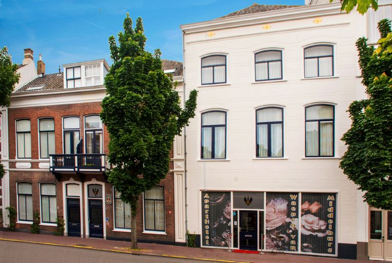 Waepen van Middelburg, Middelburg