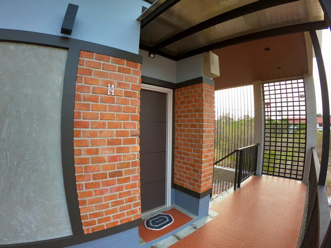 A3 Breeze Apartment, Muang Nakhon Ratchasima