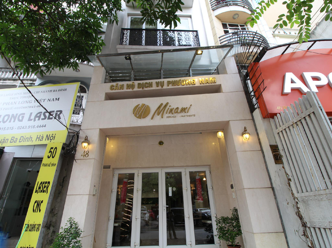 Minami Hotel & Apartments, Ba Đình