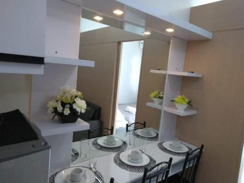 1br with balcony and wifi, Kalookan City
