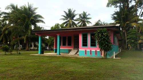 Seri Pengkalan Homestay, Bachok