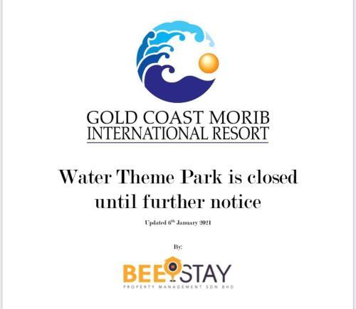 Gold Coast Morib Resort by Arthomer, Kuala Langat