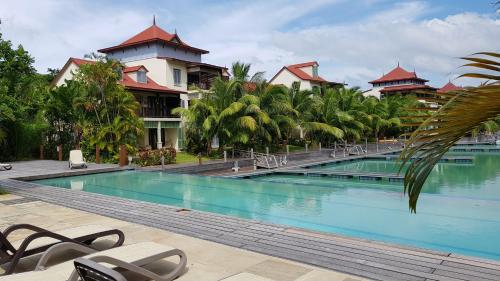 Eden island WhiteSand Luxury Apartment,