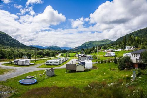 Smørdal Hytteutleie og Camping, Eid