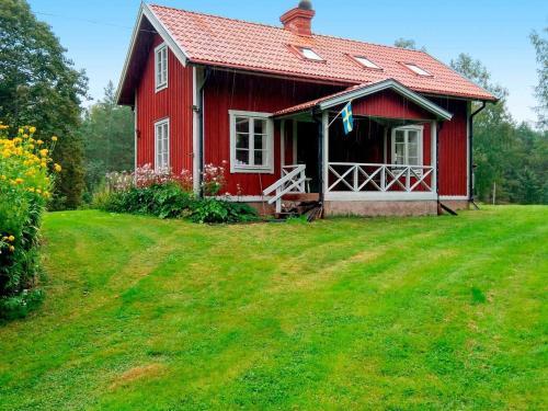Holiday home MOTALA II, Askersund