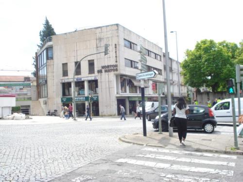 Tuxas House, Braga