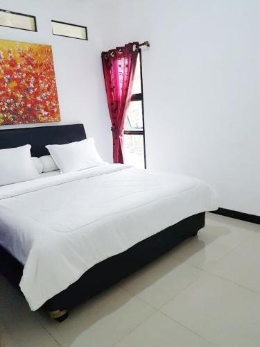 Villa Fiore Puncak, Bogor