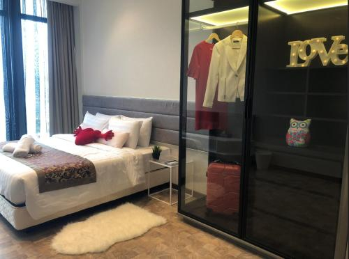 Expressionz Professional Suites by HnH, Kuala Lumpur