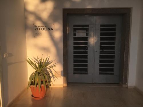 Appartement simple et propre, Sfax Sud