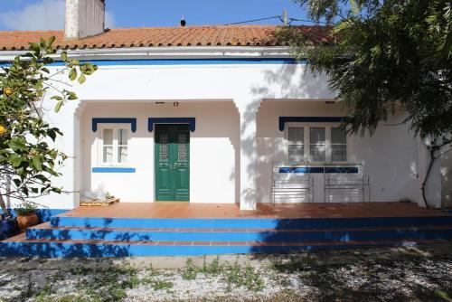 Casa Girbal, Évora