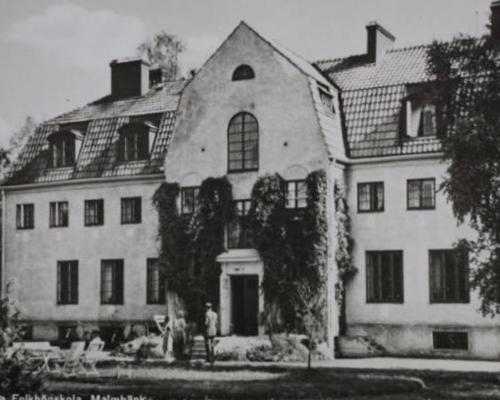 Viebackhotell, Nässjö
