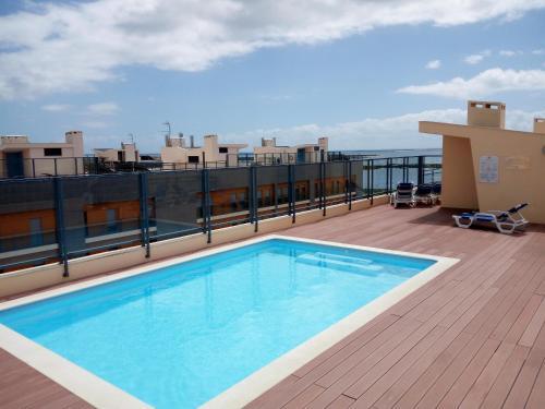 Fun & Sun Apartment, Olhão