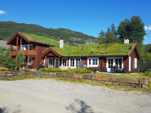 Voss Cabin, Voss