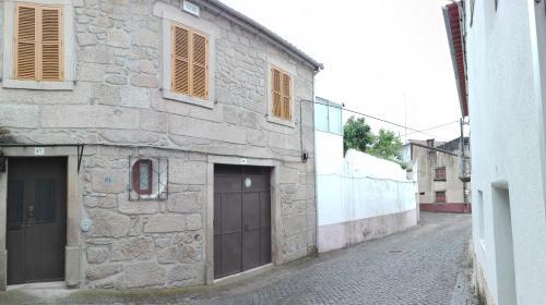 Casa da Rosa, Castelo Branco