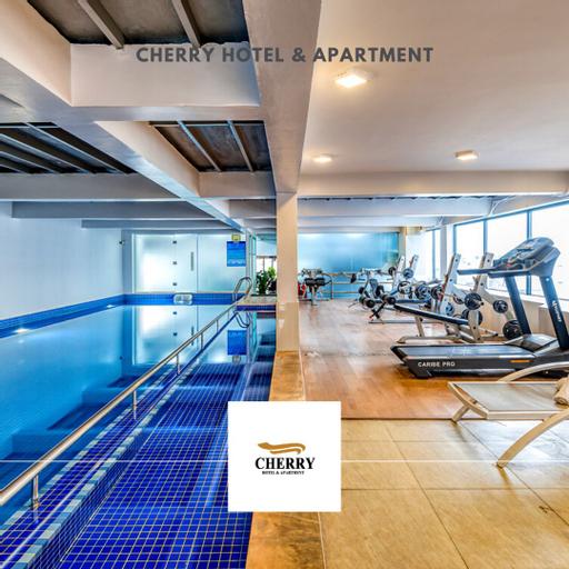 Cherry Hotel and Apartment, Tân Bình
