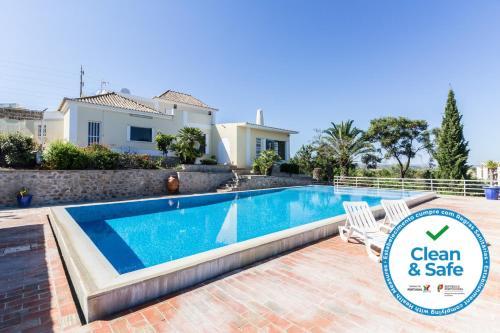 Tavira Paradise Villa, Alcoutim