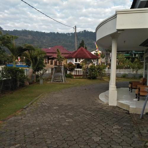 Puspa Sari Villa & Homestay, Malang