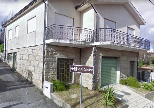 Casa Sr do Calvario, Paços de Ferreira