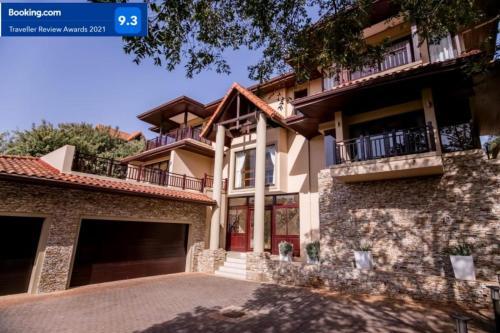 7 Yellow Wood Drive, Zimbali Coastal Estate, iLembe