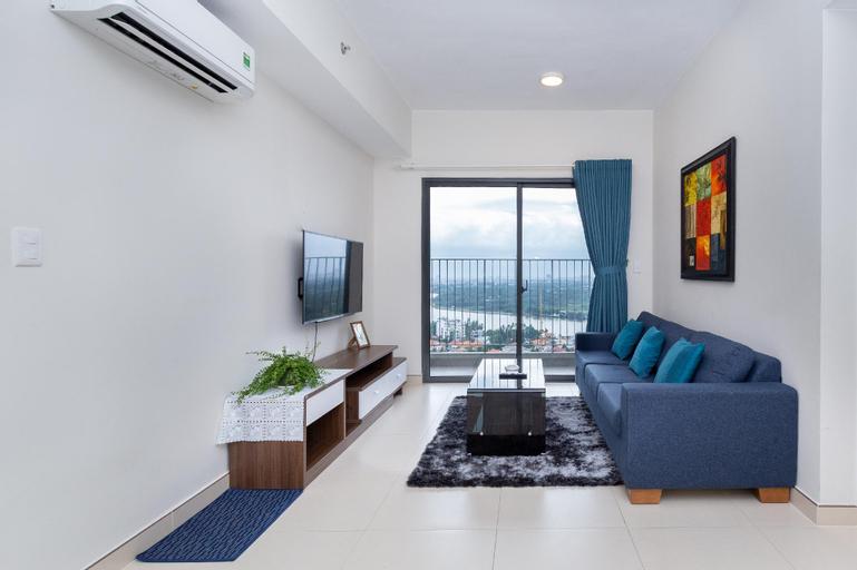 Ellie Apartment & Hotel Sai Gon (Pet-friendly), Quận 2