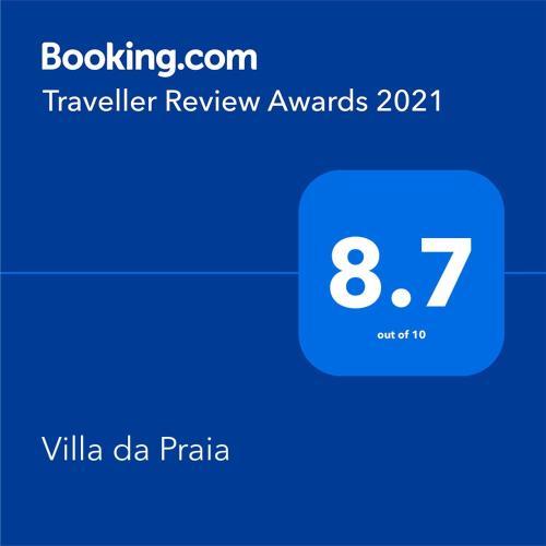 Villa da Praia, Sintra
