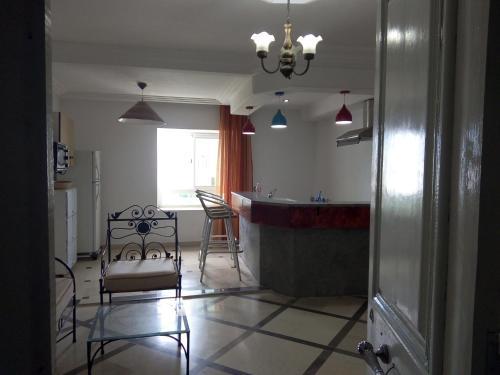 Selma Appartement, Hammamet