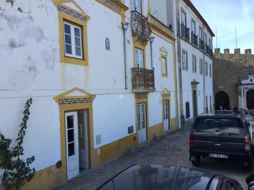 House Obidos, Óbidos