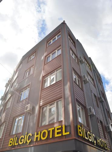 Bilgic Hotel, Merkez