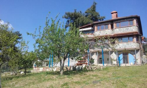 Villa Kalamaki, Söke