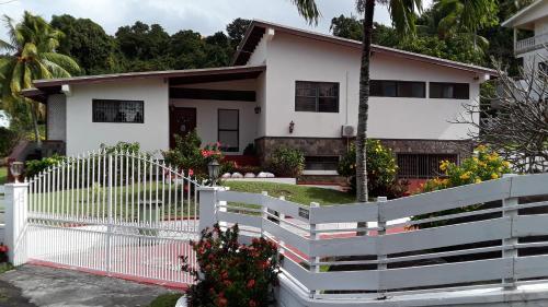 A&D Tennis Villa,