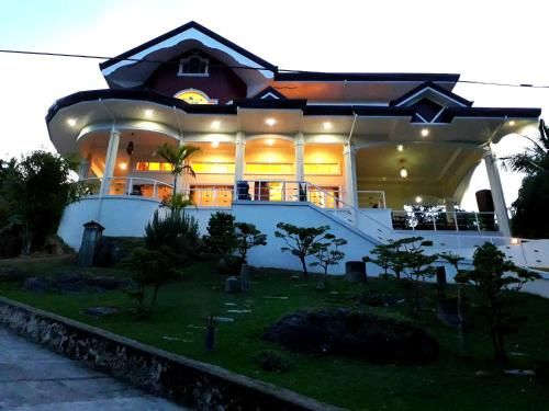 Canoy's Mansion Apartelle, Dalaguete
