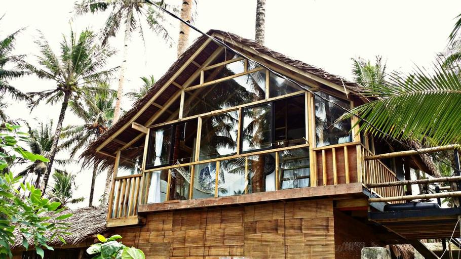 Tarzan's Tree House DOT accredited, General Luna