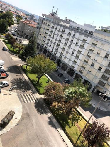 Alameda Residence, Tomar