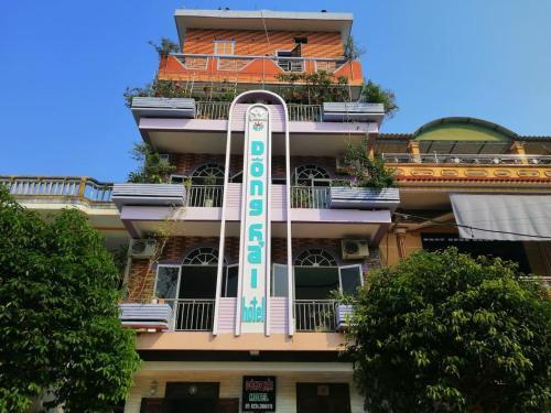 Dong Hai Hotel, Phú Vang