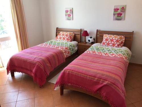 Tavira Garden- 2 bedrooms-2pools-2 balconies, Alcoutim