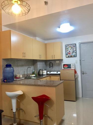Mara's Cozy 2 Bedroom, Quezon City