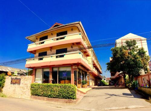 Anchisa Mansion, Muang Phayao