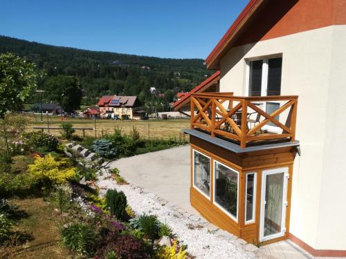 DOMINO - pokoje i apartamenty, Jelenia Góra