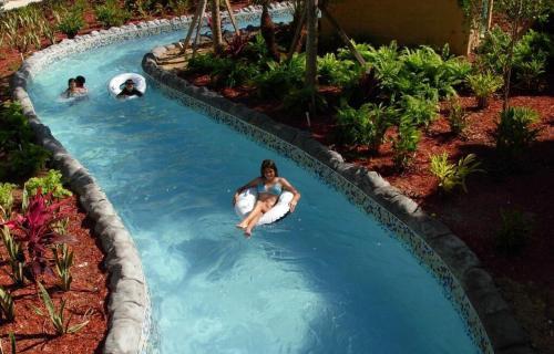Aquatika Open for Business Getaway,