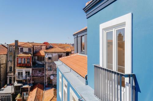 Amazing Penthouse Apartment in historic Porto, Porto