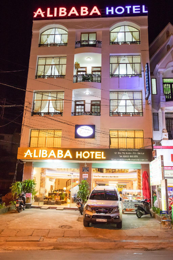 ALIBABA HOTEL, Đà Lạt