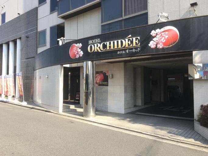 Hotel Orchid (Adult only), Kurashiki